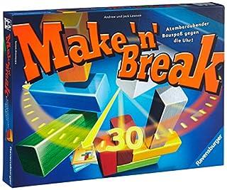 Ravensburger 26343 - Make 'N' Break (B0002HZMOU) | Amazon price tracker / tracking, Amazon price history charts, Amazon price watches, Amazon price drop alerts