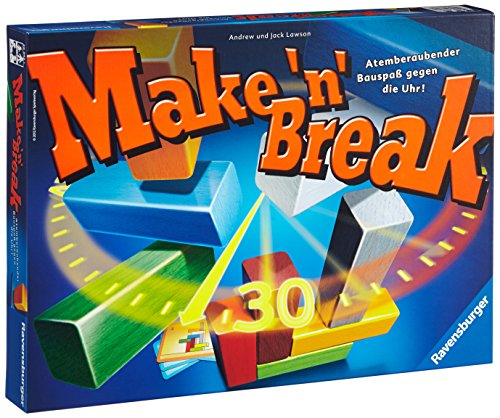 Ravensburger - Make 'N' Break
