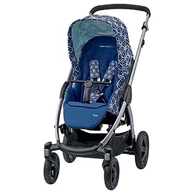 Bébé Confort Stella – Silla de paseo, hasta 15 Kg, color marrón