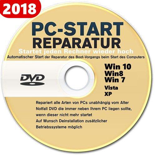 Computer BOOT-REPARATUR DVD - Fä...