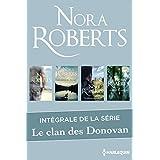 Le clan des Donovan : l'intégrale