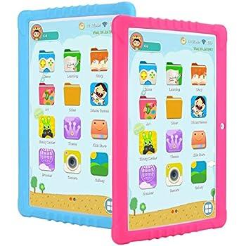 Dragon Touch Tablet para Niños con WiFi Bluetooth 7 Pulgadas ...