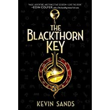 The Blackthorn Key (English Edition)