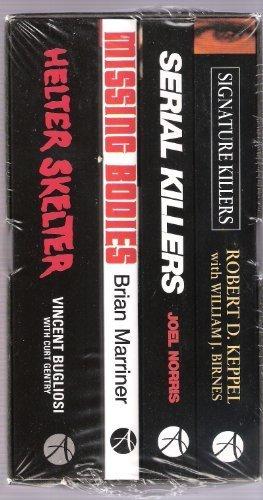 book cover of True Crime Box Set