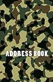 ADDRESSBOOK - Camouflage