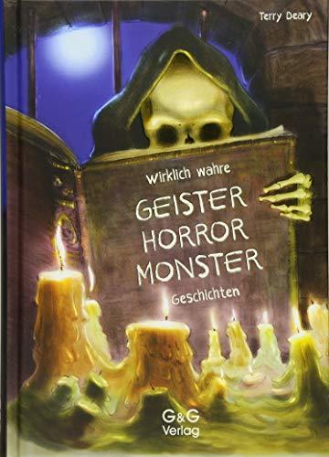 er-, Horror-, Monster-Geschichten ()