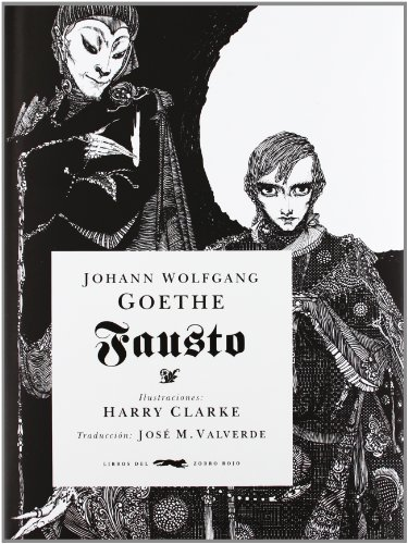 Fausto (Serie Illustrata) por Johann Wolfgang von Goethe