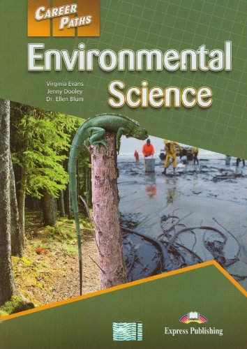 Career Paths - Environmental Science: Student's Book (INTERNATIONAL)