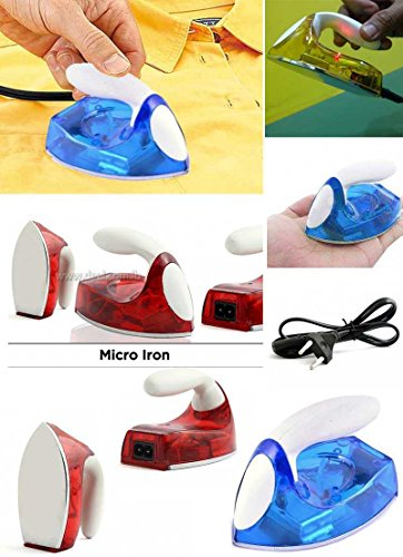 Best-Deals-New-Micro-Mini-Travel-Compact-Portable-Electrical-Clothes-Ironing-Iron-Multi-Color