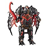 "Transformers bdquo;The Last Knight"" 1-Schritt-Turbo-Changer Dragonstorm - Spielset (C09341020)"
