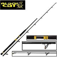 Madcat Black Heavy Duty 2,40 2,70 3,00 m 200-300 g Rute Wels Waller NEU