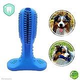 Cleverpets Hunde-Zahnbürste zur Hunde-Zahnpflege aus...