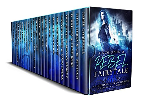Once Upon A Rebel Fairytale (English Edition)