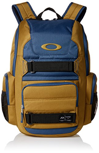 Oakley Herren Enduro 25 Backpack, 88A-Burnished, 31.75 x 19.05 x 48.26 cm, 25 Liter (Oakley Luggage)