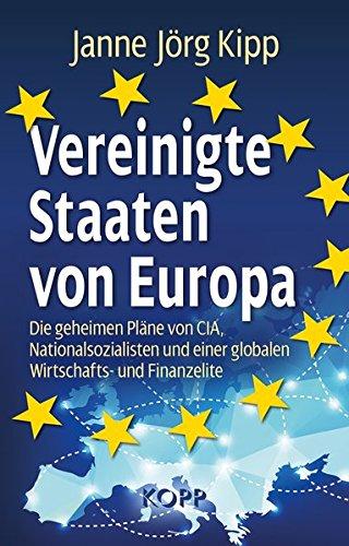 Vereinigte Staaten von Europa