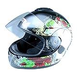 Roadstar Integral-Helm Revolution Lost