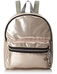 S.Oliver Bags 39.802.94.5914, Women'S Backpack Handbag, Pink - Rose Gold, 10X34, 5X28 Cm - B X H T
