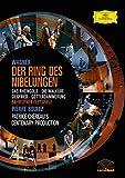 Wagner: Der Ring des Nibelungen (8 DVDs)