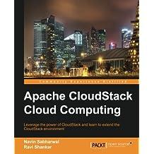 Apache CloudStack Cloud Computing