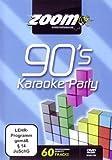Karaoke - 90's Karaoke Party [2 DVDs]