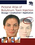 Pictorial Atlas of Botulinum Toxin Injection: Dosage, Localization, Application