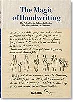 The Magic of Handwriting - The Pedro Corrêa do Lago Collection de Christine Nelson