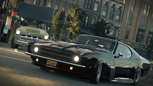 Mafia 3 Season Pass Steam Code screenshot