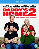 Daddy's Home 2 [Blu-Ray] [2017]