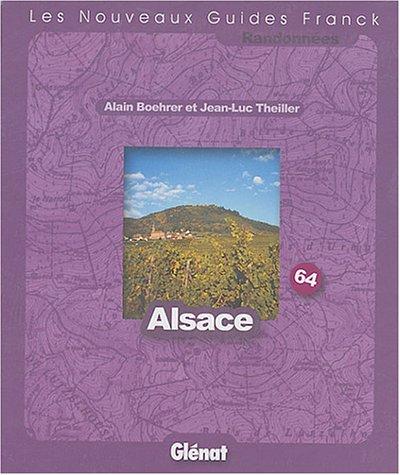 Guide Franck : Alsace