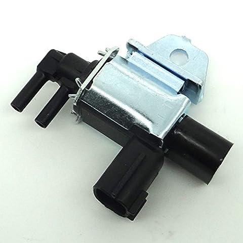 YIHAO New Evaporative EVAP-Emission Kanister Purge Vent Magnetventil 1997278214–641Chevrolet Impala