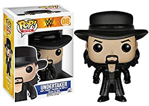 Funko - POP W.W.E - The Undertaker