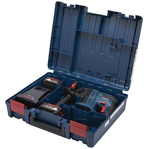 Marteau Perforateur sans Fil GBH 18V-20-2x5,0 Ah