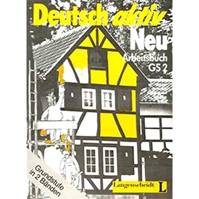 deutsch aktiv neu grundstufe in 2 bdn arbeitsbuch pdf online