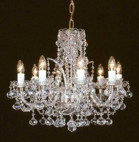 lampadario-di-cristallo-argento-bohemia-kistall