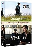 Violette + Séraphine