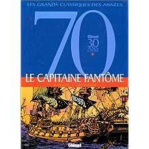 Capitaine fantôme - Le vampire des Caraïbes