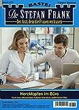 Dr. Stefan Frank Bild