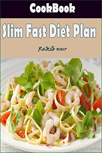 slim-fast-diet-plan-healthy-and-easy-homemade-for-your-best-friend-english-edition