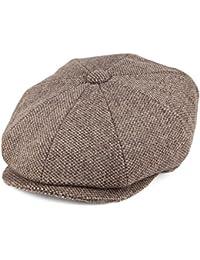 37ddcafb475b Amazon.fr   casquette gavroche homme   Vêtements