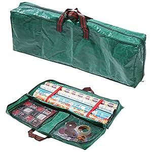 wowdiscounts sac de rangement pour papier cadeau et accessoires cuisine maison. Black Bedroom Furniture Sets. Home Design Ideas