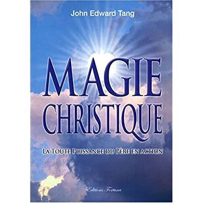 Magie Christique PDF Download Free