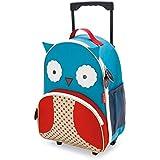 Skip Hop Zoo Luggage Owl