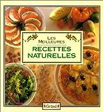 Image de Les Meilleures recettes naturelles
