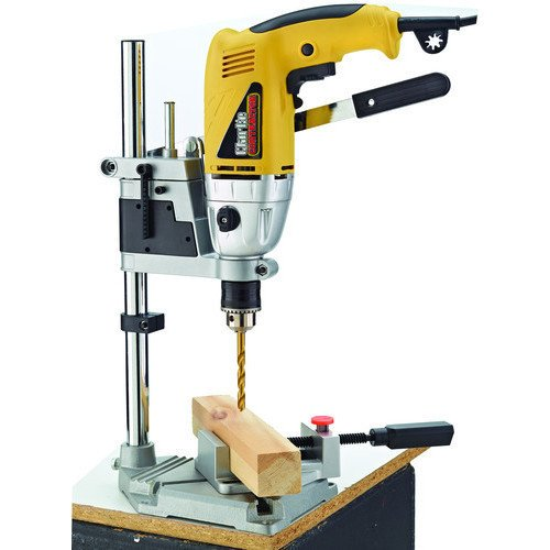 Clarke CDS3 Drill Press Stand with Vice