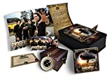 Pyogenesis: A Kingdom to Disappear (Ltd.Boxset) (Audio CD)