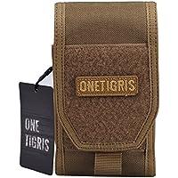 OneTigris Molle Taktische Handytasche Schutztasche für iPhone 7/iPhone 7 plus/iPhone6/iPhone 6 Plus/iPhone 6s/iPhone 6s Plus