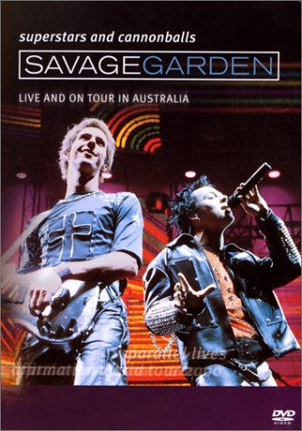 savage-garden-superstars-and-cannonballs-live-and-on-tour-in-australia-import-usa-zone-1