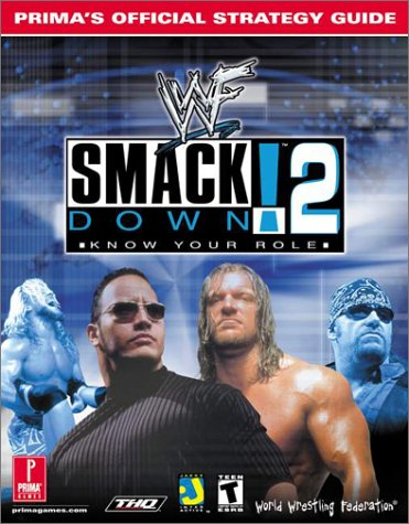 Smackdown 2 Know Your Role