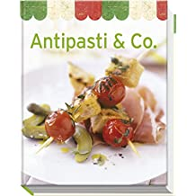 Antipasti & Co. (Minikochbuch)