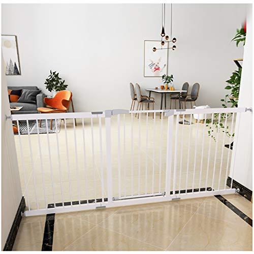 Puerta De Bebé Valla De Seguridad Barandilla De La Escalera Barandilla De La Escalera De Bebé Bar De La Puerta De Seguridad Para Niños Valla De Bebé Valla De Perro Mascota Valla Puerta De Aislamiento